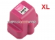 HP363 XL Magenta ink cartridge for HP (with chip)