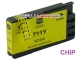 .HP711 Yellow (Celto) tusz HP DesignJet T520, HP ...