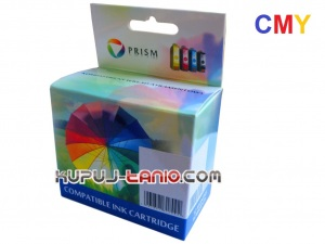 CL-511 (Prism, R) kolorowy tusz do Canon MP250, MP280, MP230, MP495, MP492, iP2700, MX360