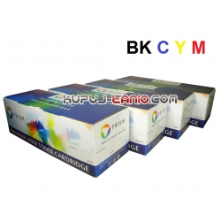 HP 653X - HP 653A tonery do HP (4 szt. Prism) tonery HP Color LaserJet M680, M680dn, M680f, M680z